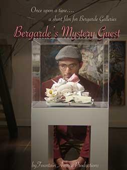 Bergarde's Mystery Guest