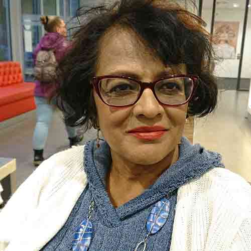 Hanna Mitra