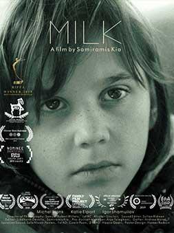 MILK (CANADA)