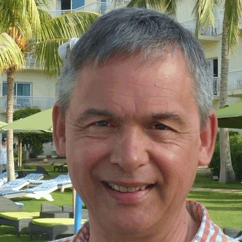 Scott Blum