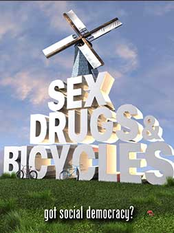 Sex, Drugs & Bicycles (THE NETHERLANDS)