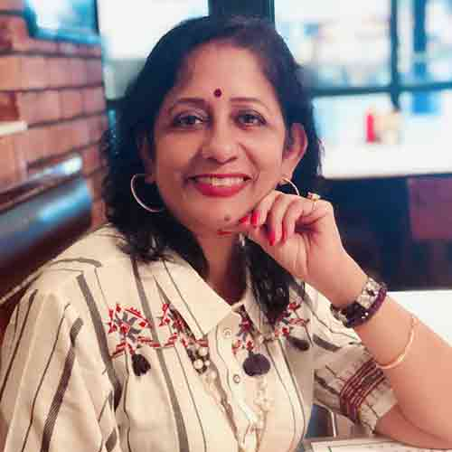 Sunita Rajvanshi