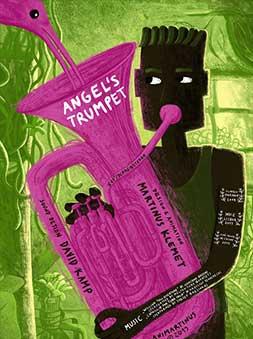 INGLITROMPET – ANGEL'S TRUMPET-(dir.-Klemet)
