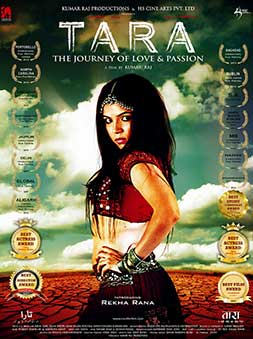 TARA-The Journey of Love & Passion (INDIA)