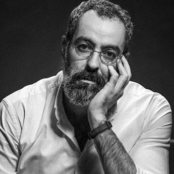 Arash Mashverat